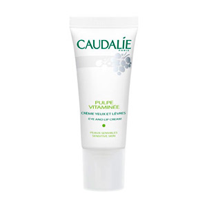Caudalie Pulpe Vitaminee Eye & Lip Cream 0.5oz