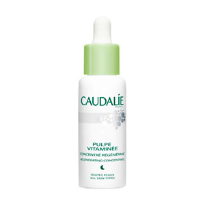 Caudalie Pulpe Vitaminee Regenerating Concentrate 0.5oz