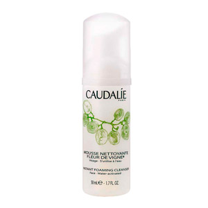 Caudalie Travel Size Foaming Cleanser 1.7oz