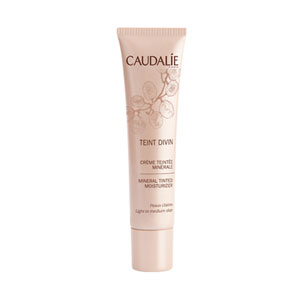 Caudalie Vinotherapie Mineral Tinted Moisturizer Light/Medium 1oz