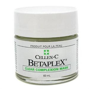 Cellex-C Betaplex Clear Complexion Mask 2oz
