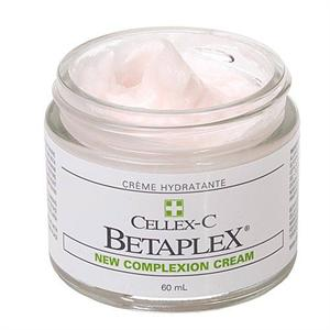 Cellex-C Betaplex New Complexion Cream 2oz