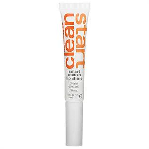 Clean Start Smart Mouth Lip Shine 0.3oz