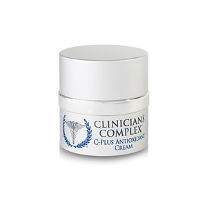Clinicians Complex C-Plus Antioxidant Cream  2oz