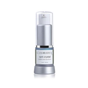 CosMedix Opti Crystals Chirally Correct Eye Serum 0.25oz