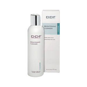 DDF Brightening Cleanser 6oz