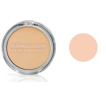 Dermaminerals Buildable Coverage Pressed Powder SPF15 2C