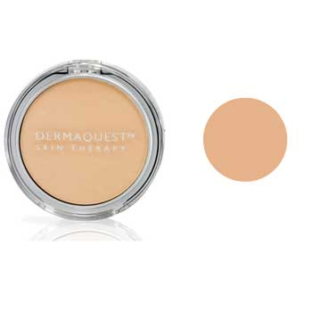 Dermaminerals Buildable Coverage Pressed Powder SPF15 2W
