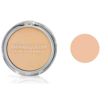 Dermaminerals Buildable Coverage Pressed Powder SPF15 3N