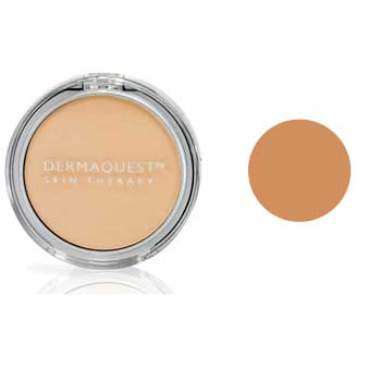 Dermaminerals Buildable Coverage Pressed Powder SPF15 5N