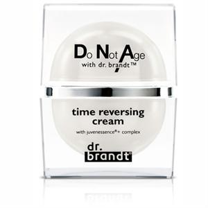 Dr Brandt Do Not Age Time Reversing Cream 1.7 oz