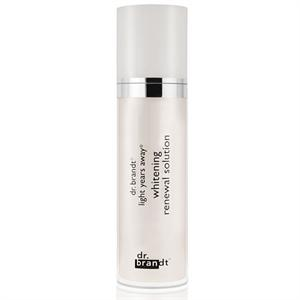 Dr Brandt Light Years Away Whitening Renewal Solution 3.9 oz