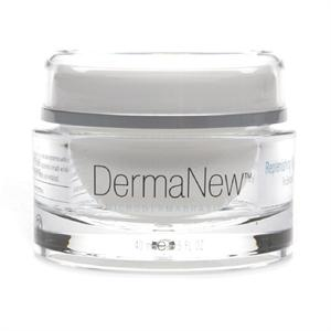 DermaNew Microdermabrasion Replenishing Night Creme 1.5oz
