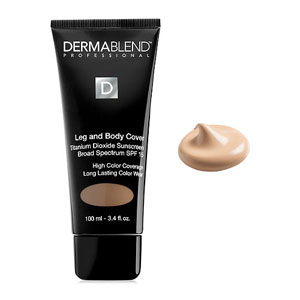 Dermablend Leg & Body Cover Light SPF 15 3.4oz