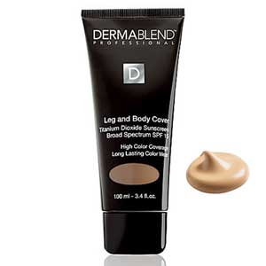 Dermablend Leg and Body Cover Natural 3.4oz
