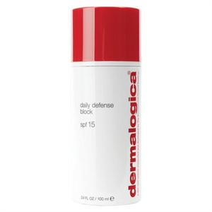 Dermalogica Daily Defense Block SPF15 3.4oz