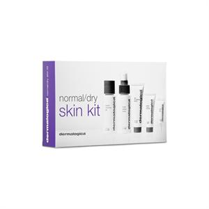 Dermalogica Skin Kit for Normal/Dry skin