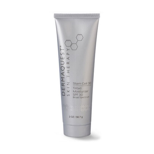 Dermaquest Stem Cell 3D Tinted Moisturizer SPF30 2oz