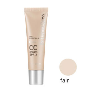 Dr Dennis Gross CC Cream SPF 18 Fair 1oz