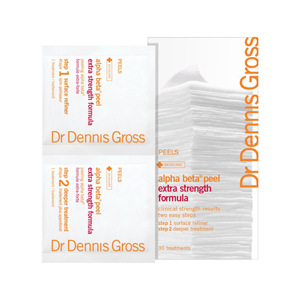 Dr. Dennis Gross Extra Strength Alpha Beta Peel 30 packettes
