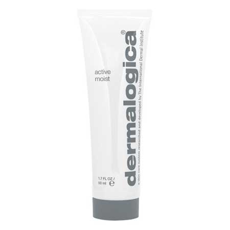 Dermalogica Active Moist 1.7oz Oil-free lotion