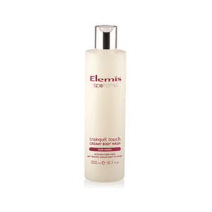Elemis Spa at Home Tranquil Touch Creamy Body Wash 10.1oz