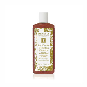 Eminence Red Currant Exfoliating Cleanser 4.2oz