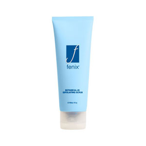Fenix Botanical 25 Exfoliating Scrub 4oz