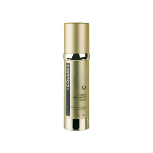 GM Collin H50 Therapy Gel-Cream Normal To Oily Skin 1.5oz.