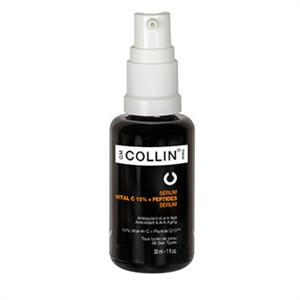 G.M Collin Vital C 10% + Peptides Serum 1oz