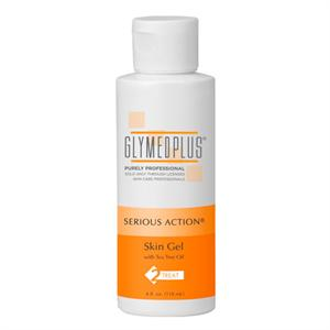 Glymed Serious Action Skin Gel 4oz.
