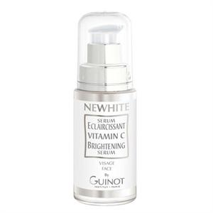 Guinot Newhite Vitamin C Brightening Serum .8 oz + .05 oz