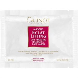 Guinot Eclat Lifting Lift Firming Radiance Face Mask 4 x .64oz