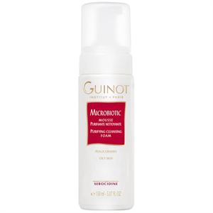 Guinot Microbiotic Purifying Cleansing Foam 5.07oz
