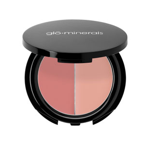 Glo Minerals Blush Duo Terra Cotta 0.12 oz