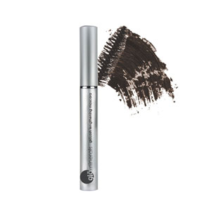 Glo Minerals Lash Lengthening Mascara Brown/Black 0.15oz