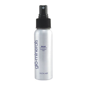 Glo Minerals Moist Hydration Mist 2oz