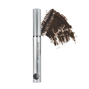 Glo Minerals Volumizing Mascara Brown 0.22oz