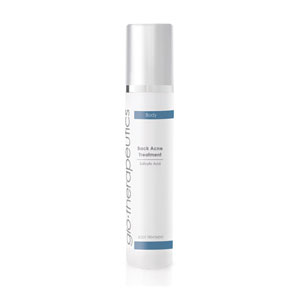 Glo Therapeutics Body Back Acne Treatment 4oz