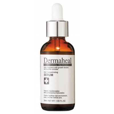 Dermaheal Hair Concentrating Serum 50ml