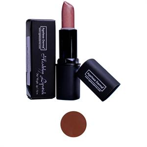 Ageless Derma Healthy Lipstick Midnight Mauve .14oz
