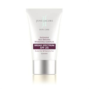 June Jacobs Intensive Age Defying Hydrating Complex SPF 25 1.6oz