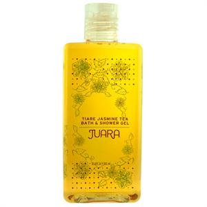Juara Tiare Jasmine Tea Baths Shower Gel 12oz