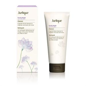 Jurlique Purely Bright Cleanser Nettoyant 2.8oz