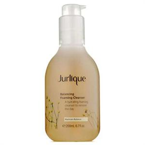 Jurlique Balancing Foaming Cleanser 6 oz