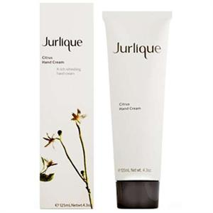 Jurlique Citrus Hand Cream 1.4oz