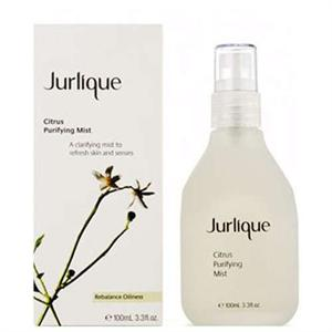 Jurlique Citrus Purifying Mist 3.3oz