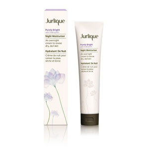 Jurlique Purely Bright Night Moisturizer 1.4oz