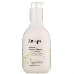Jurlique Soothing Foaming Cleanser 6oz