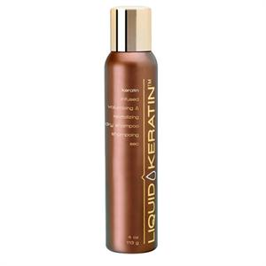 Keratin Infused Volumizing and Revitalizing Dry Shampoo 4oz